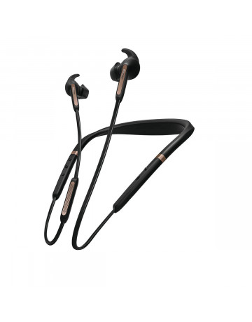 Jabra Elite 65e Schwarz Kupfer In-Ear Headset