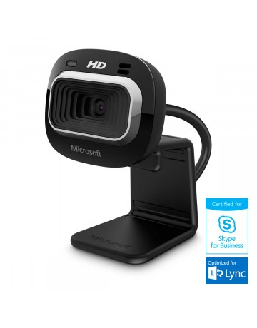 Microsoft Webcam HD-3000