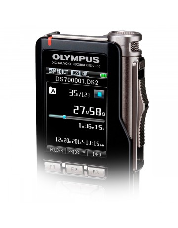 Olympus DS 7000 System Edition