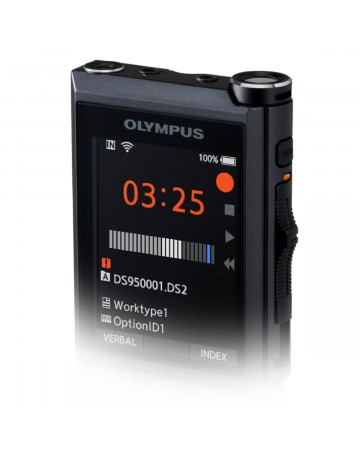 Olympus DS9500 Voice Recorder