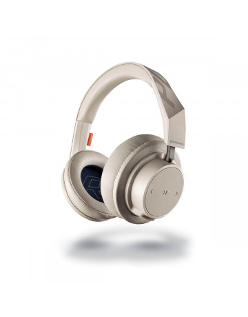 Plantronics Bluetooth Kopfhörer BackBeat GO 600 Khaki