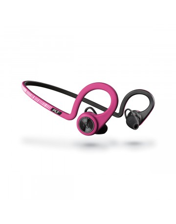 Plantronics Fitness Headset BackBeat FIT Fit Fuchsia