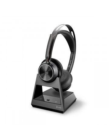 Poly Voyager Focus 2 Office MS USB-A