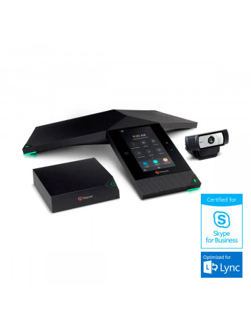 Polycom RealPresence Trio 8800 MS Collaboration Kit