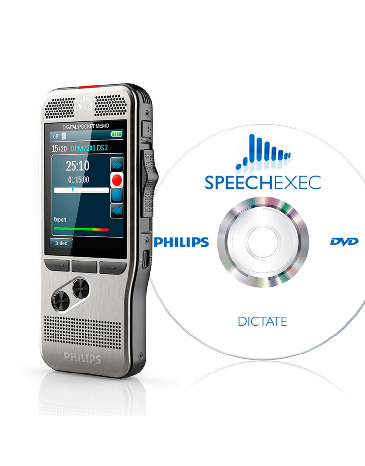 Philips DPM 7200
