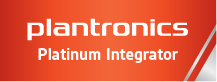 Plantronics Platinum Partner