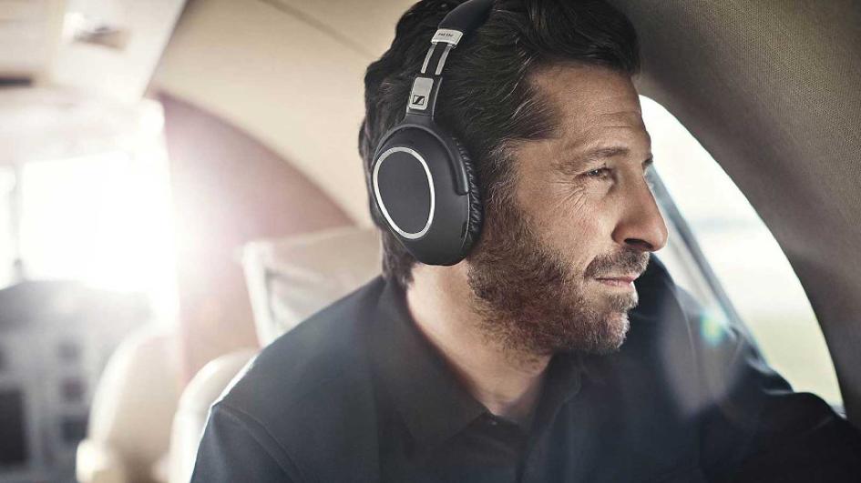 Over-Ear Headset Stil