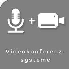 Videokonferenzausstattung